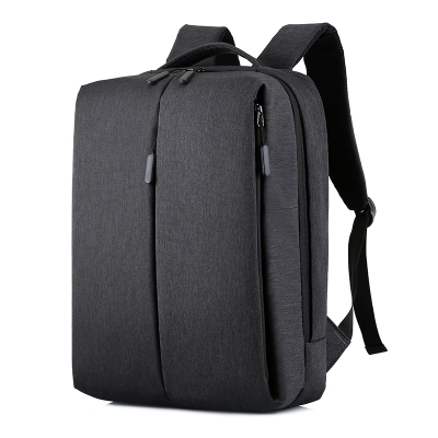 fashionable laptop backpack
