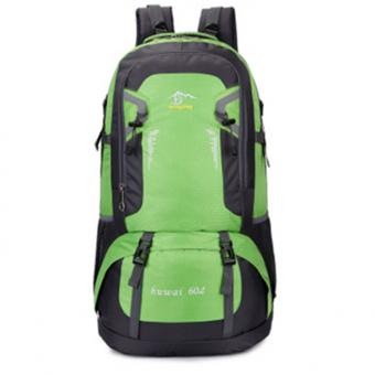 hot sale fashion travel climbing backpack bag