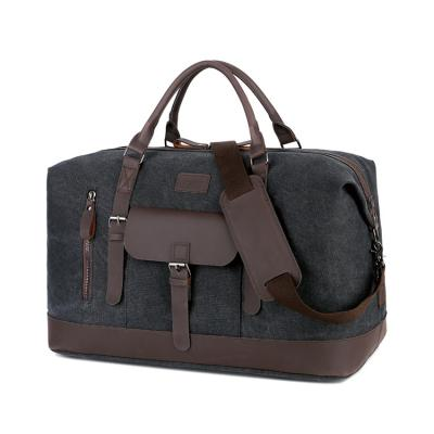 brand multi-function canvas travel bags