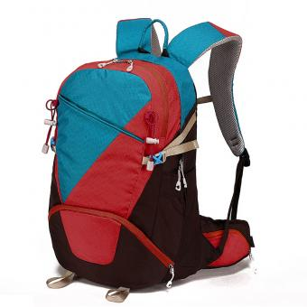 custom bag travel waterproof backpack hike